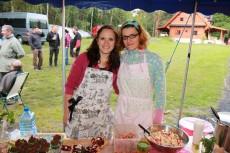 HealthJam na Rosťa Festu