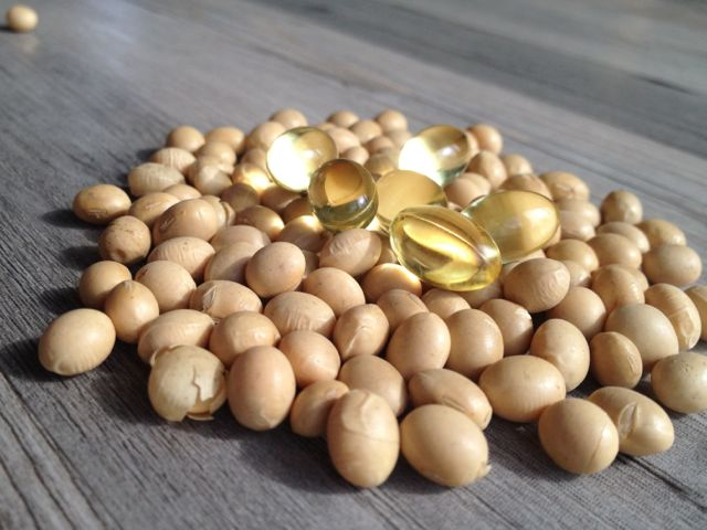 Lecitin – podporuje mozek a tlumí cholesterol