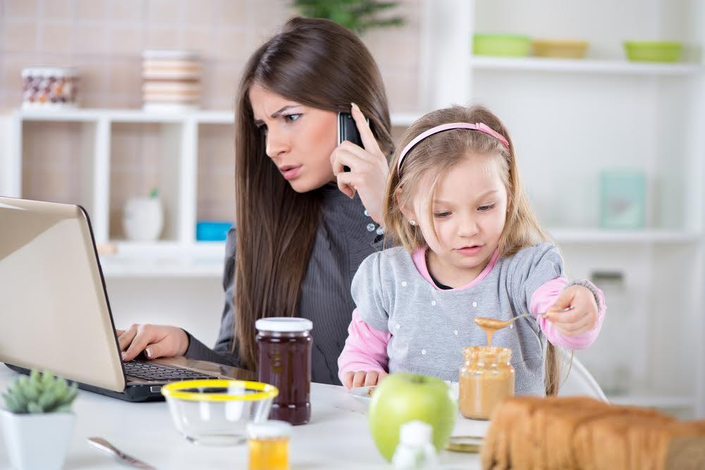 Praktičtí pomocníci vytížených žen