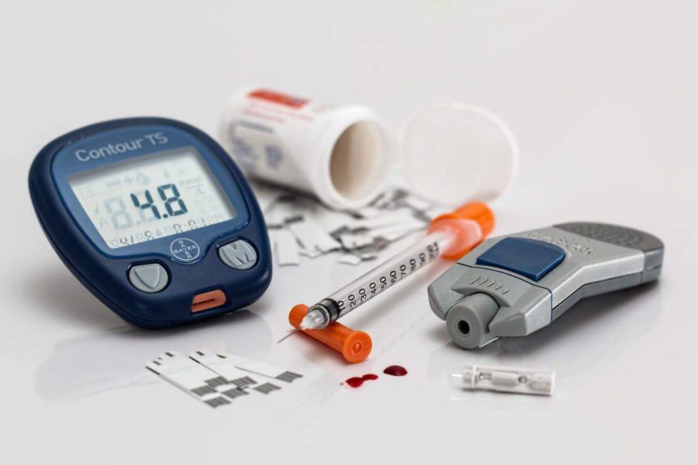 Diagnóza a prevence cukrovky