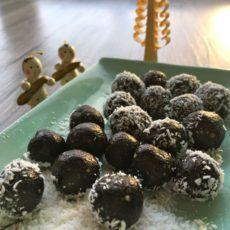 Vánoční cukroví bez lepku