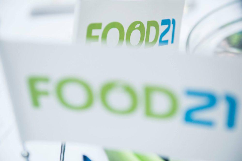 Food 21: Trendy v dětské výživě