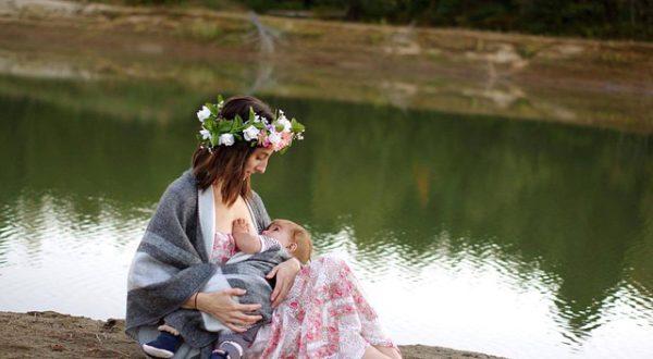 Strava a kojení
