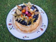 Narozeninový dort pro děti