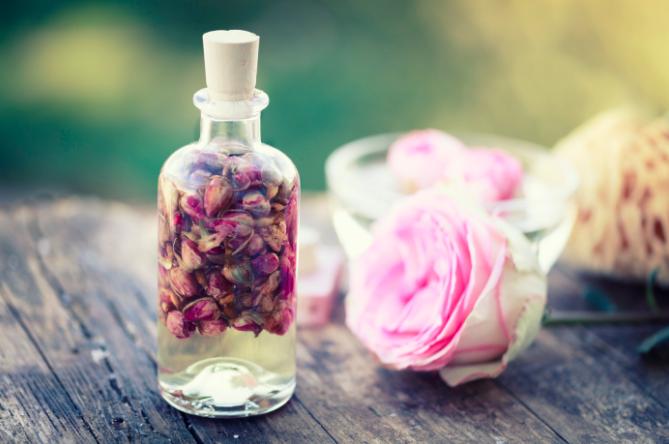 Seminář: Aromaterapie