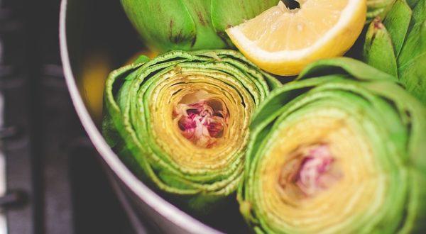 Podpora jaterních funkcí pomocí jarních bylin