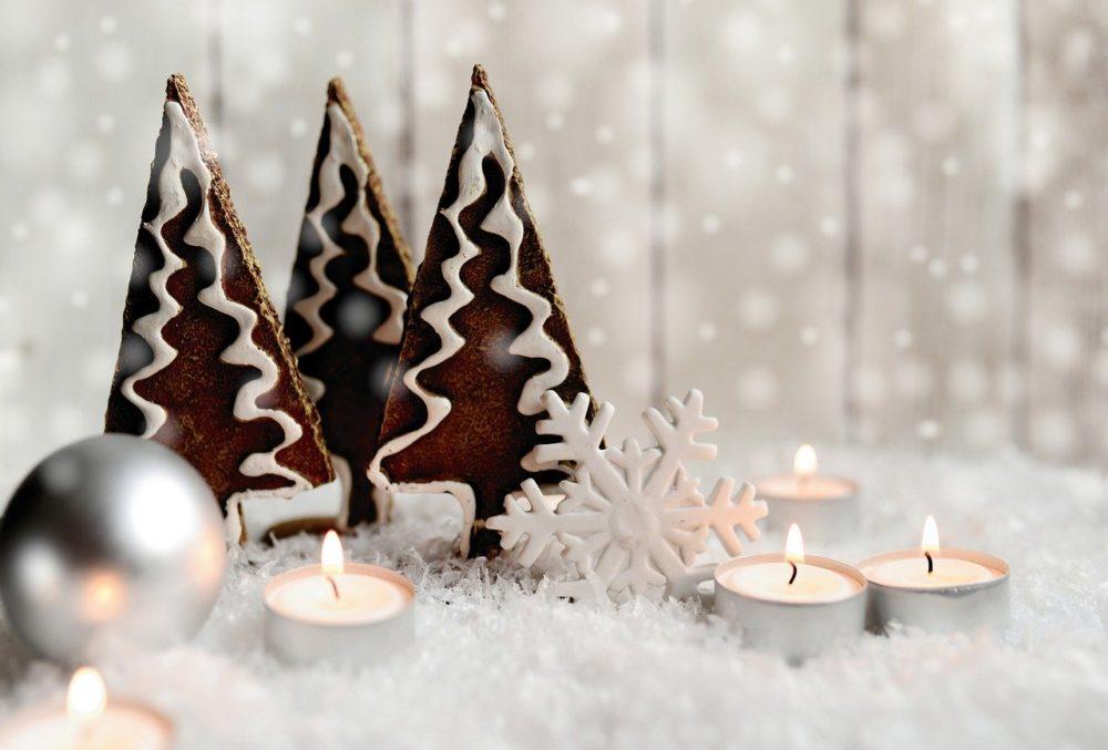 Veselé Vánoce – hlavně v klidu