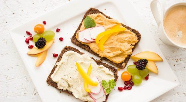 Zdravá strava jako životní styl