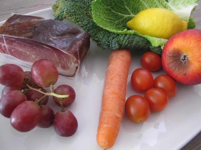 Kvalita potravin