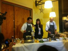 Reportáž – Cooking show Country Lifu