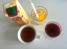 Co pít během detoxu