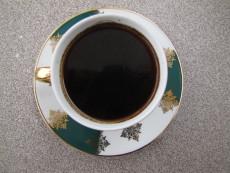 Instantní káva – dávka akrylamidu v každém šálku