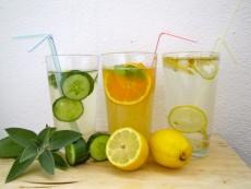 3x letní limonáda
