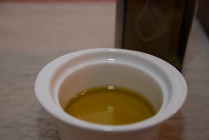 Olivový olej – na pečení nebo pouze za studena?