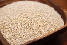 Quinoa, lepší než obiloviny