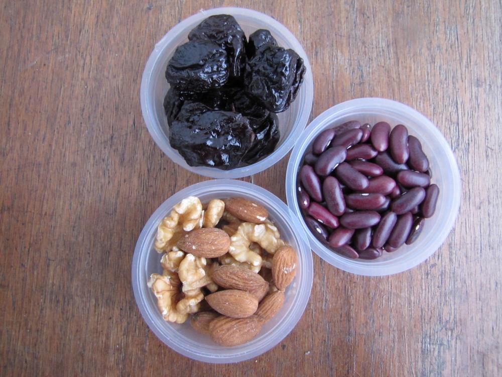 Vitamíny pro vegetariány