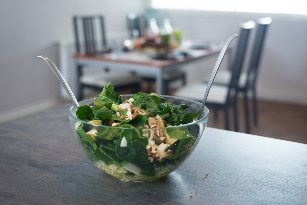 3x zálivka na salát